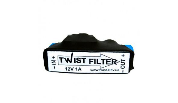 Twist Filter