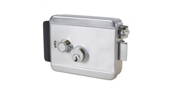 Электромеханический замок ATIS Lock SSM из нержавеющей стали для контроля доступа