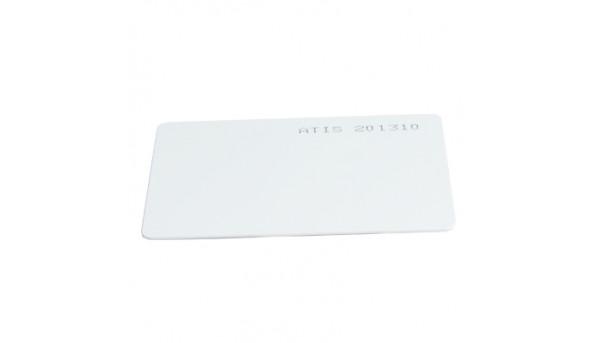 MiFare card (MF-06 print)