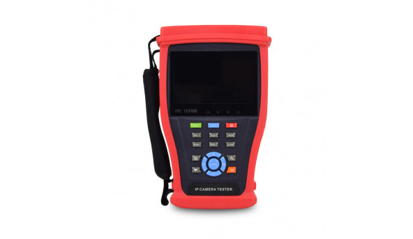 Тестер камер видеонаблюдения M-IPC-400C