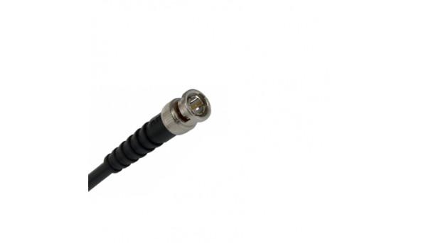 Разъем ATIS BNC-папа кабель (15см)