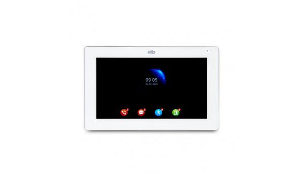 "Видеодомофон 7"" ATIS AD-770FHD White"