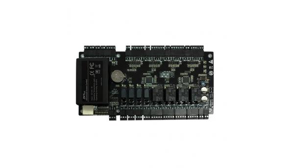 Сетевой контроллер ZKTeco C3-400 для 4 дверей