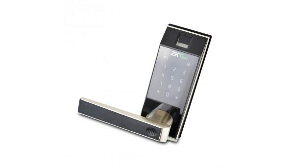 Smart замок ZKTeco AL20B left для левых дверей с Bluetooth и считывателем отпечатка пальца