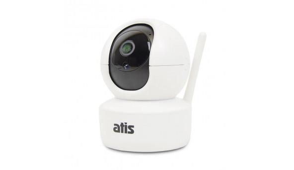 IP-видеокамера поворотная 2 Мп с Wi-Fi ATIS AI-262 для системы видеонаблюдения 114335