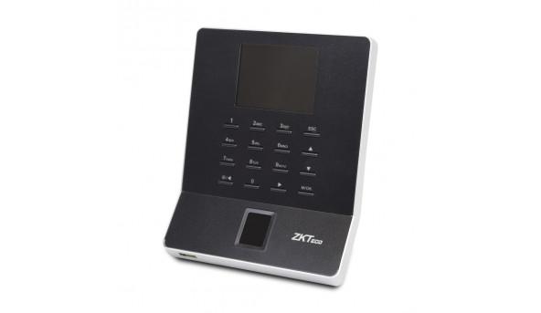 Биометрический терминал ZKTeco WL20 black со считывателем отпечатка пальца с Wi-Fi 114656