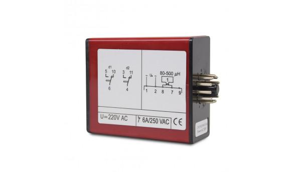 Контроллер индукционной (магнитной) петли ZKTeco PSA02