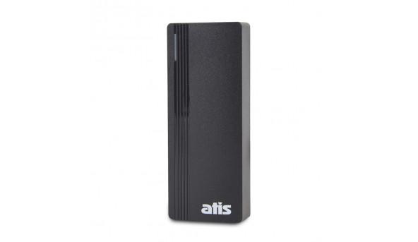 Контроллер со встроенным считывателем Mifare влагозащищенный ATIS ACPR-07 MF-W (black) 114449