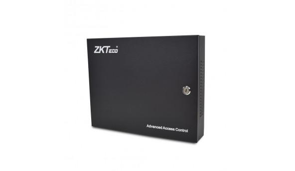 Сетевой контроллер в боксе ZKTeco C3-400 Package B для 4 дверей