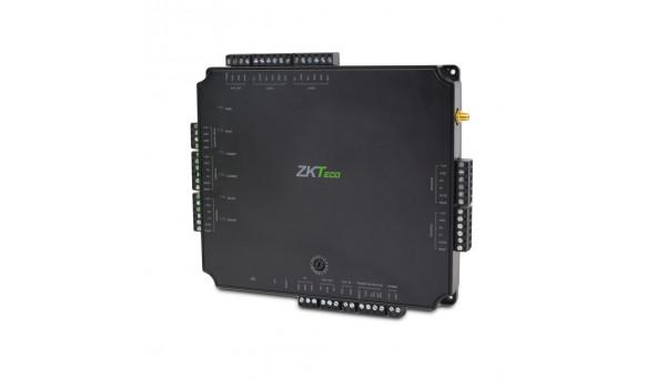 Сетевой контроллер ZKTeco C5S120 для 2 дверей