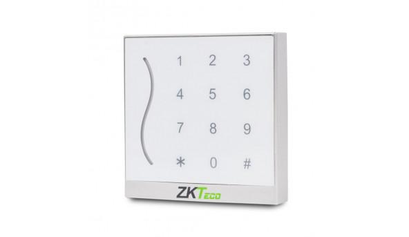 Считыватель EM-Marine с клавиатурой ZKTeco ProID30WE влагозащищенный 114681