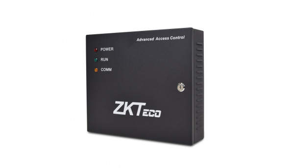 Биометрический контроллер для 2 дверей ZKTeco inBio260 Package B в боксе