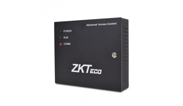 Биометрический контроллер для 4 дверей ZKTeco inBio460 Package B в боксе