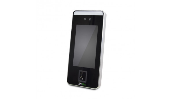 Биометрический терминал распознавания лиц ZKTeco SpeedFace-V5L
