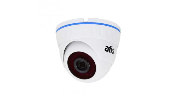 IP-видеокамера 3 Мп ATIS ANVD-2MIRP-20W/2.8A Eco для системы IP-видеонаблюдения