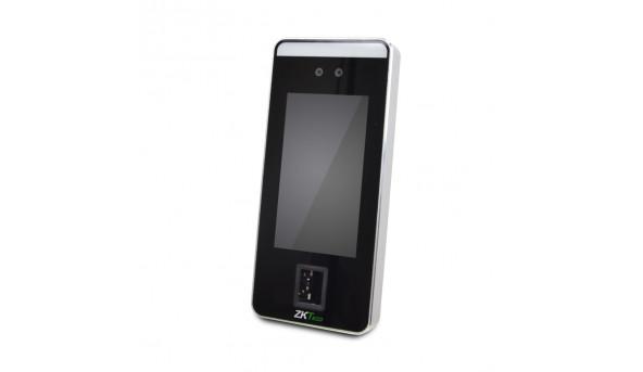 Биометрический терминал распознавания лиц ZKTeco SpeedFace-V5L Wi-Fi 114822