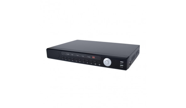Видеорегистратор LS-N3525U для систем видеонаблюдения