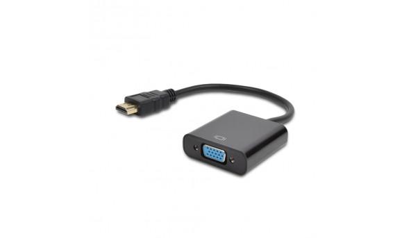 Конвертер цифрового сигнала ATIS HDMI-VGA