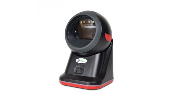 Сканер 1D и 2D штрихкодов лазерный ZKTeco ZKB209