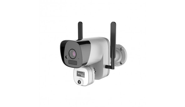 Wi-Fi видеокамера для измерения температуры тела ZKTeco ZN-T3 Wi-Fi 115323