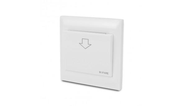 Энергосберегающий карман для карт Mifare ZKTeco Energy Saving Switch Mifare