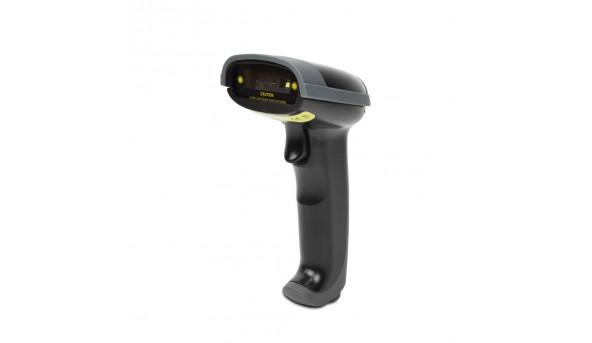 Беспроводной сканер 1D и 2D штрихкодов светодиодный ZKTeco ZKB202 115322
