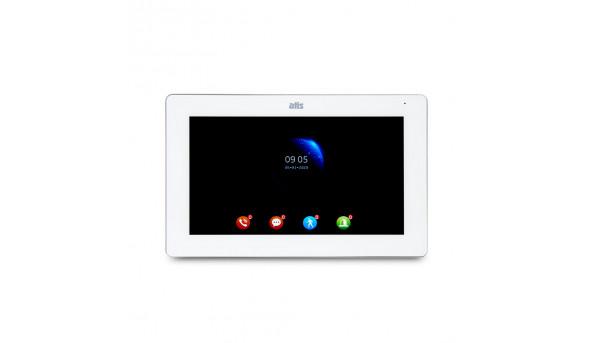 "Wi-Fi видеодомофон 7"" ATIS AD-770FHD/T-White с поддержкой Tuya Smart"