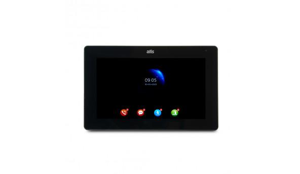 "Wi-Fi видеодомофон 7"" ATIS AD-770FHD/T-Black с поддержкой Tuya Smart"