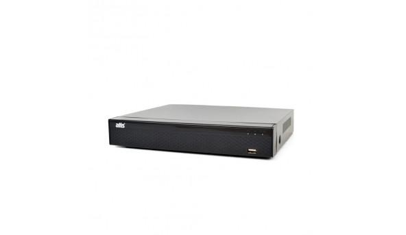 XVR видеорегистратор 4-канальный ATIS XVR 3104 для систем видеонаблюдения