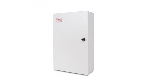 Бесперебойный блок питания Faraday Electronics 144W UPS ASCH MBB + Protection board под аккумулятор 18А/ч в металлическом боксе