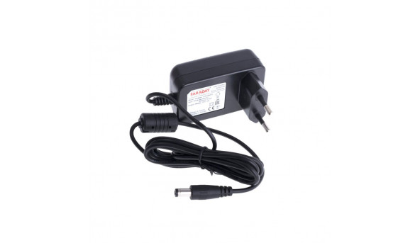 Блок питания Faraday Electronics 12 Вт / 12 В / 1 А WM