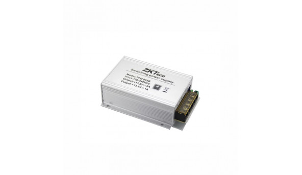 Источник питания для контроллеров ZKTeco Power Supply TPM005B