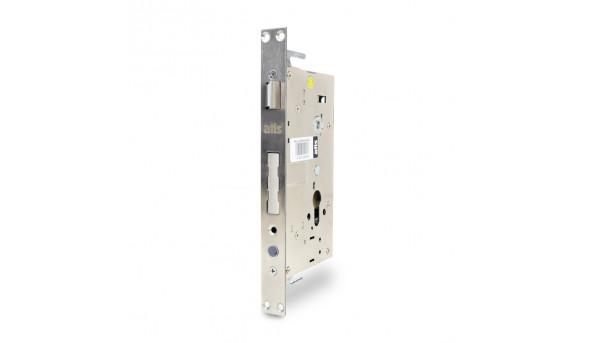 Ригельный замок ATIS Lock Mortise SS-R врезной для системы контроля доступа