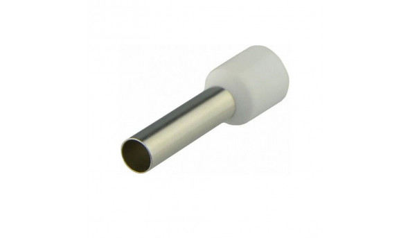 Наконечник трубчатый с изоляцией 0.75/8 (100 шт.)