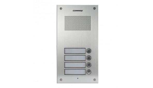 Аудиопанель Commax DR-4UM