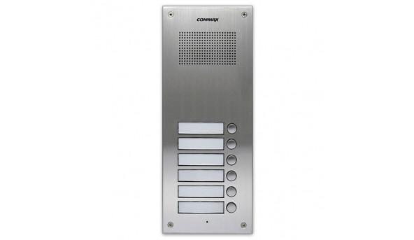 Аудиопанель Commax DR-6UM
