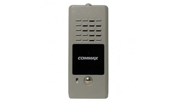 Аудиопанель Commax DR-2PN Silver