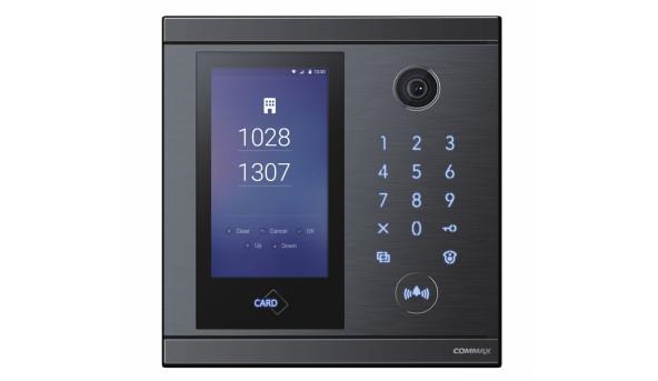 IP видеопанель Commax CIOT-L20M