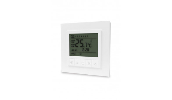 Комнатный термостат LifeSmart FanCoil  (LS122WH)