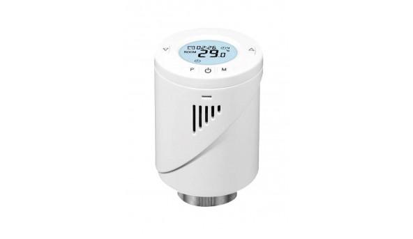 Термостат на радиатор LifeSmart (LS197)