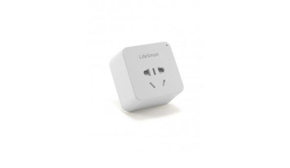 Розетка для умного дома LifeSmart (LS002)