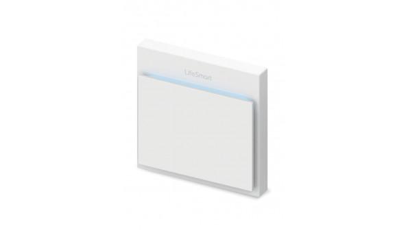 Выключатель LifeSmart 1 клавишный Blend Light Белый (LS055WH)