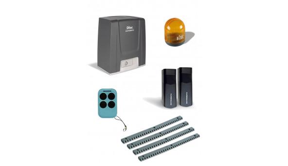 Комплект привода воротной автоматики Ditec DO IT ON 6LS