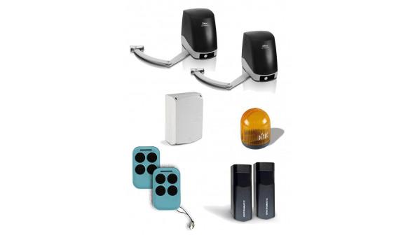 Комплект привода воротной автоматики Ditec FACIL