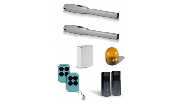 Комплект приводов воротной автоматики Ditec LUXO 3B