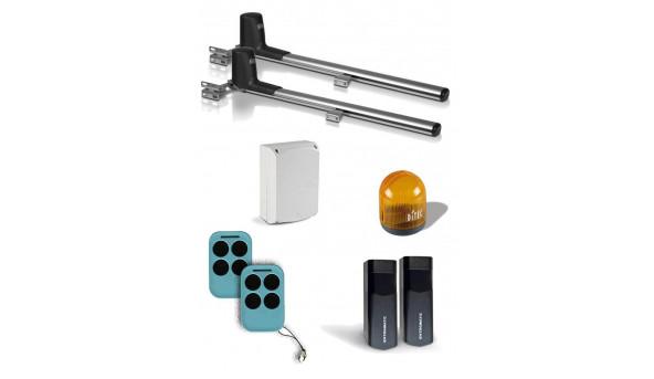Комплект приводов воротной автоматики Ditec OBBI 3BH