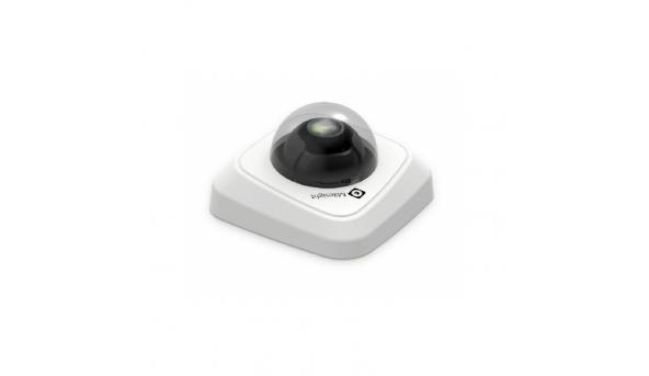 Купольна IP камера Milesight 4 Мп (MSC4481PB)