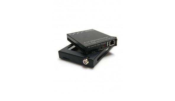 Автомобільний відеореєстратор Easy Storage HDVR-004 4-х канальний