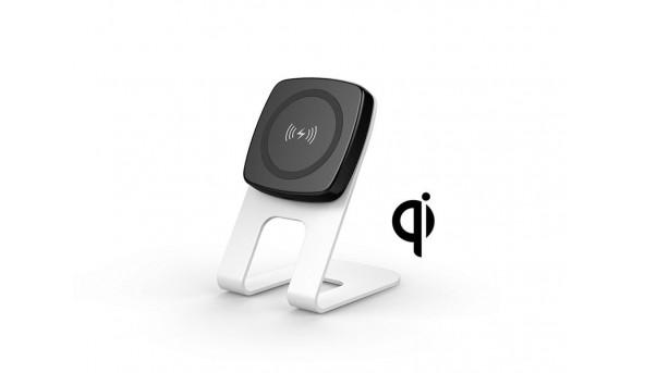 Комплект магнитной беспроводной зарядки RICAM Desk Kit iPhone Black