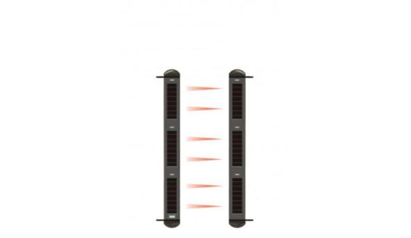 Активный беспроводной ИК барьер Saferhomee HB-T001Q6